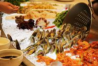 超丰盛的沙巴斋月餐