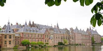 荷蘭海牙的浪漫一面