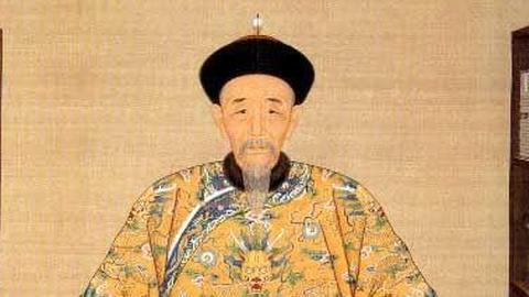 """康熙王朝""""九子夺嫡""""的始作俑者是谁"""