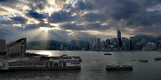 香港的正确打开方式