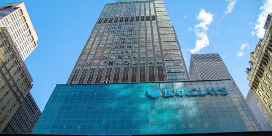 英国巴克莱银行悬赏区块链互操作性方案