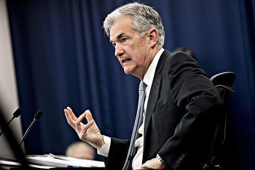 杰克逊霍尔全球央行年会将至 鲍威尔或释放重磅信号