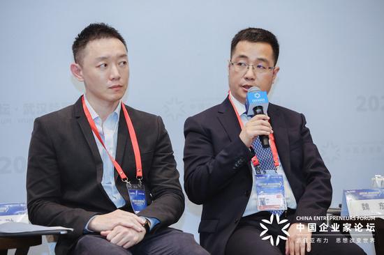 首汽约车CEO魏东:整体消费能力下沉可能是一个趋势