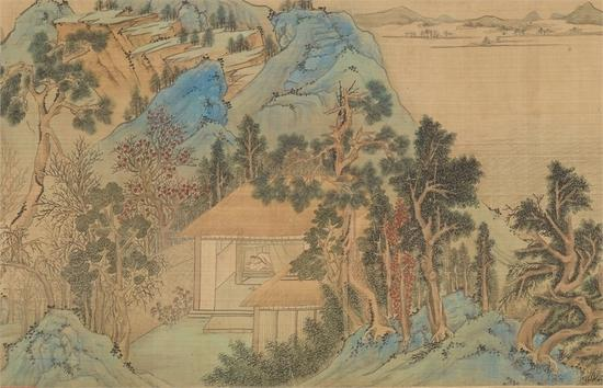 蘇軾《赤壁賦》后 書畫家們如何進行再創作