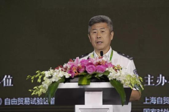 公安部国家安全防范报警系统产品质量监督检验中心(北京)总工程师 滕旭