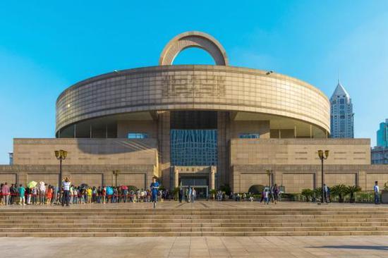 上博卡拉瓦喬名作展中西陶瓷大展等將推遲至明年