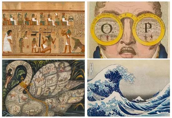 七大大英博物馆珍贵藏品一次看个够