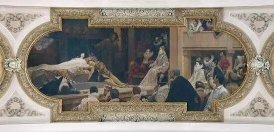 《伦敦环球剧场》1888