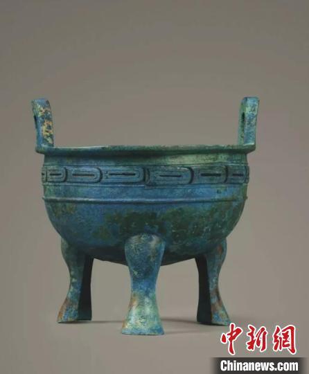 湖北首次大規模展出曾國遺址近10年出土文物精品
