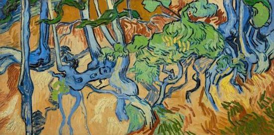 梵高絕筆之作與創作地被確定 離奧維爾故居數百米