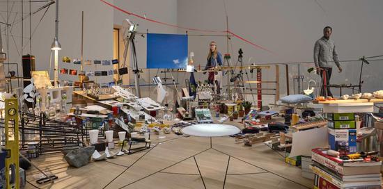 重新营业的纽约MoMA有哪些亮点
