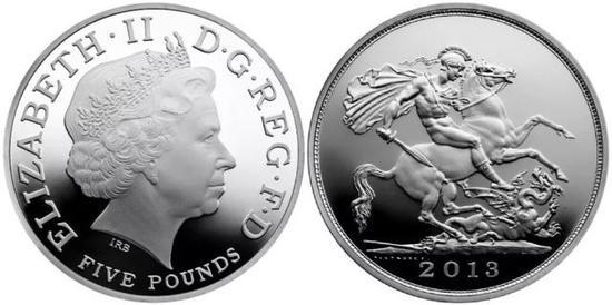 英聯邦國家澳大利亞的珀斯造幣廠也鑄造了紀念王子殿下誕生金銀紀念幣。
