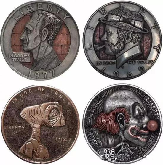 流浪币有多值钱