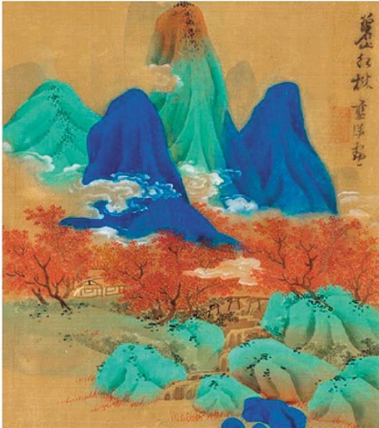 中國藝術品市場有什么特點和趨勢