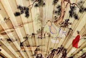 谁告诉你艺术皇帝一定是宋徽宗那个熊样!