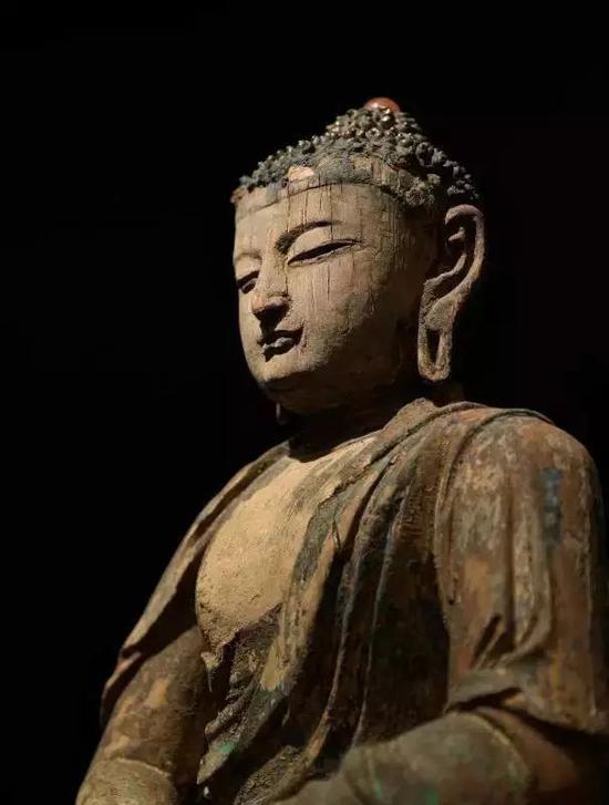 60���D教你看懂中��古代木雕造像