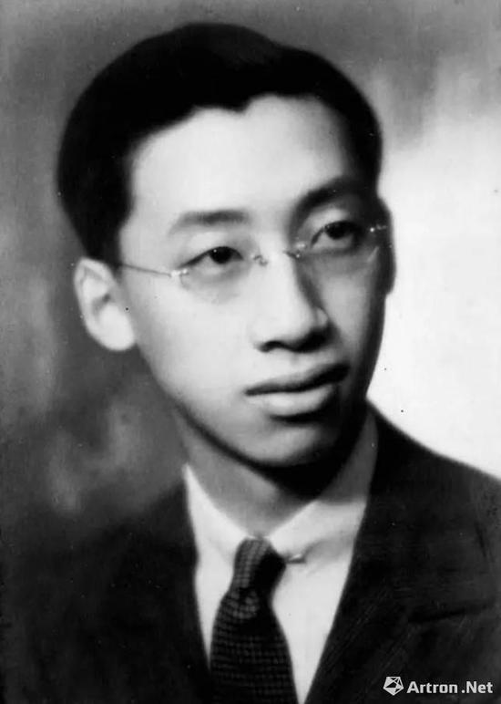 中国古代书画鉴定专家张葱玉(1914-1963年)