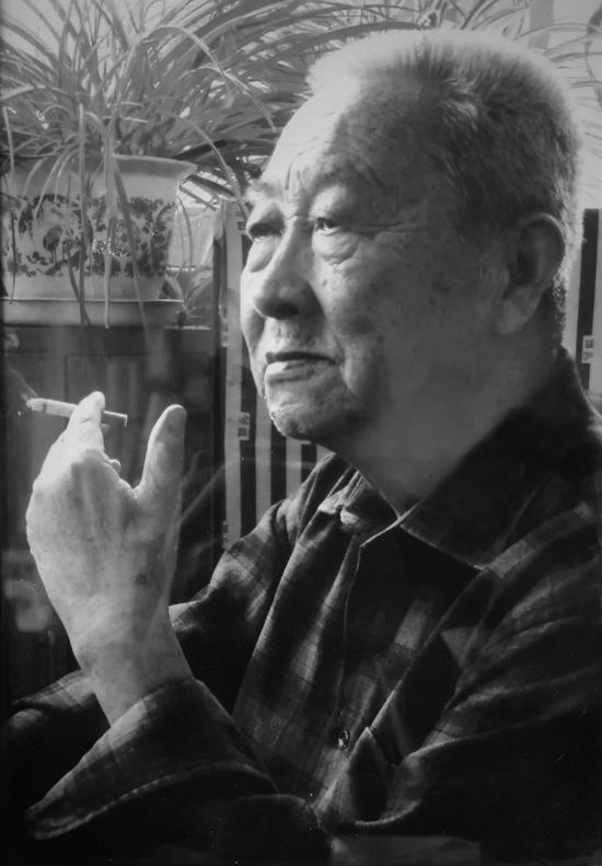 中国著名书法家艺术教育家陶如让逝世 享年88岁