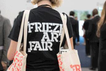 第九屆紐約弗里茲藝術博覽會宣布取消