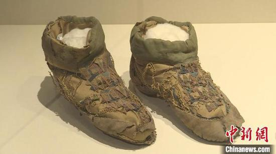 升級版新疆和田博物館展出1300余件珍貴文物