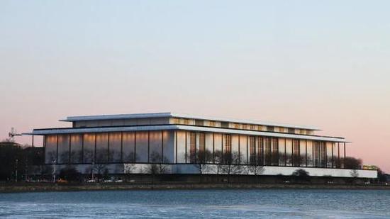 美國撥款2.3億美元用于藝術和人文領域