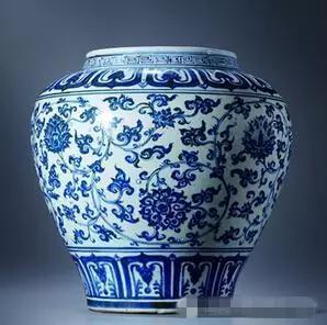 明代空白期瓷器发展历史