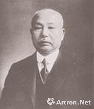 阿部房次郎(1868-1937年)