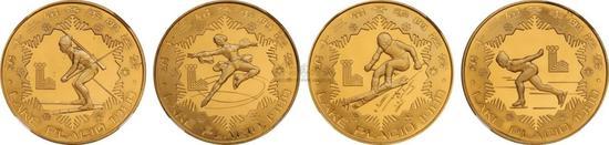 三條建議告訴你約多少冬奧紀念幣