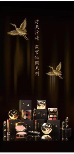 """故宫淘宝彩妆停产原因是什么?真的是因为""""宫斗""""?"""