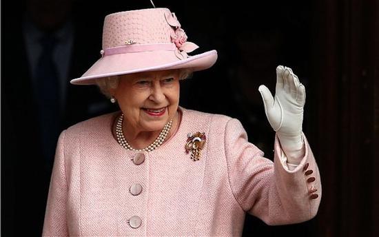英國女王最愛哪幅畫