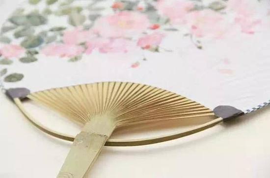 中国传统扇文化的文化底蕴