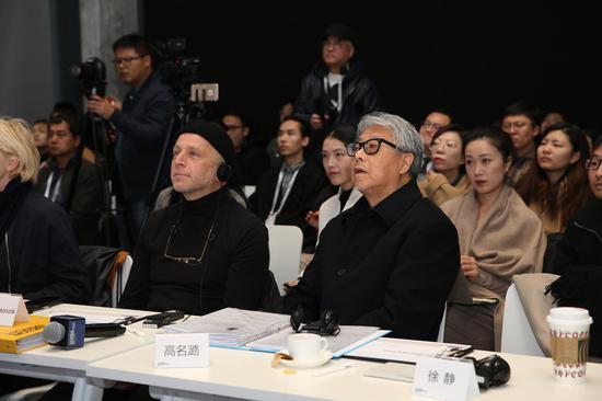 第四屆 Hyundai Blue Prize年度藝術大獎正式開幕