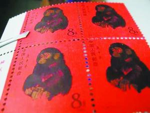 邮票养护的诀窍你知道吗