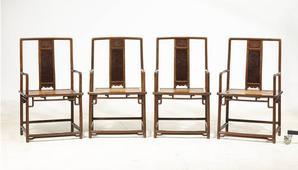 2016年最值得期待的明式家具大展:香港晏如居
