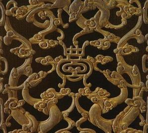 乾隆時期貴族們用的家具都長什么樣