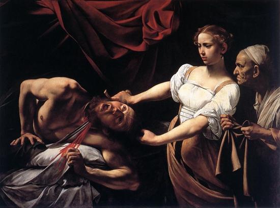 德里克·贾曼的艺术人生_卡拉瓦乔:有血有肉才是真理的荣光_当代艺术_新浪收藏_新浪网