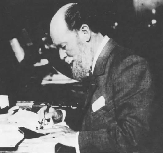 彼得-卡爾·法貝熱 (1846 – 1920)