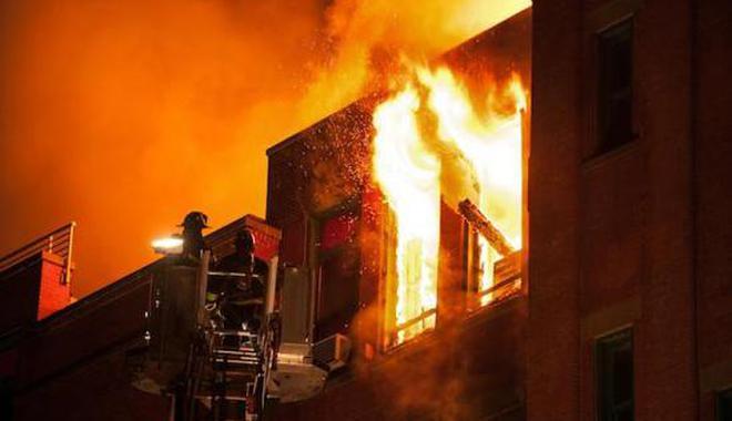 八萬多件美國華人歷史檔案或毀于紐約唐人街火災