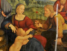 文艺复兴时期的意大利