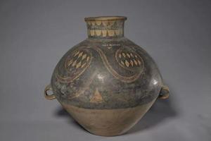 """陶瓷器上""""系""""的来源和特点"""