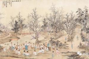 上海嘉禾|殷梓湘 少先队活动中的满园春色