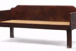 明式家具中的佛教文化
