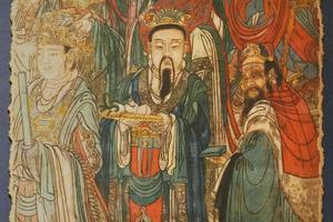丝路匠心壁画展于宝库艺术中心开幕