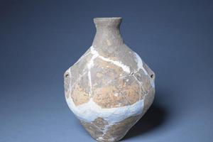 故宫藏新石器时代陶瓷欣赏