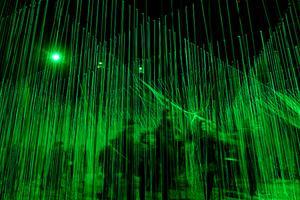 聚首:里昂灯光艺术节