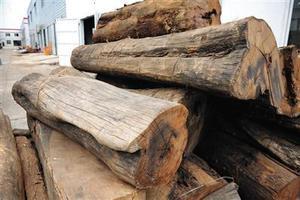 木材進口政策有變 紅木行業再添利空