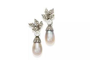 邦瀚斯珠宝讲堂:温润迷人的天然珍珠及海螺珠