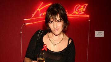 翠西·艾敏称受到女艺术家性骚扰
