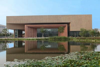 天津自然博物馆开馆_天津博物馆百年华诞:三大镇馆之宝真品齐亮相|天津博物馆|百年