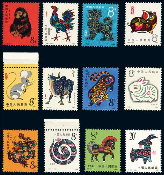 新手珍藏邮票    要首选哪种呢